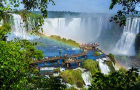 viajes a Iguazu