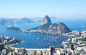 viajes a Rio de janeiro brasil