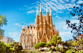 viajes a barcelona españa