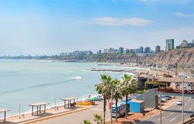 Viajes en Lima