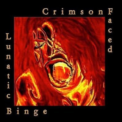 Lunatic binge cover