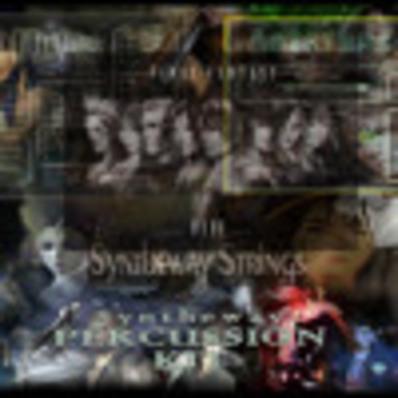 Aeternus Brass, Syntheway Strings, Flute, Timpani & Xylophone VST