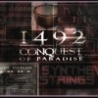 Conquest Of Paradise (Magnus Choir, Syntheway Strings