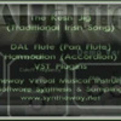 Harmodion (Accordion) VST Plugins | syntheway