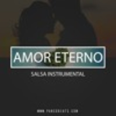 AMOR ETERNO - Salsa Instrumental Beat 2017   Panco Beats