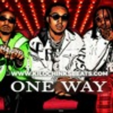 (FREE) Migos Type Beat 'One Way' | kilochinksbeats com | Kilo Chinks
