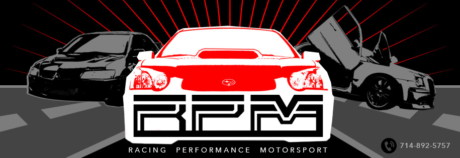 RPM - Racing Performance Motorsport