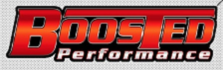 boosted performance Inc