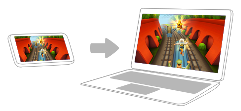 Subway Surfers for PC and Mac