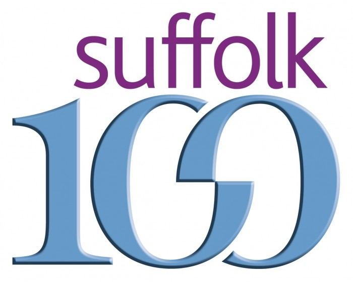 Suffolk 100