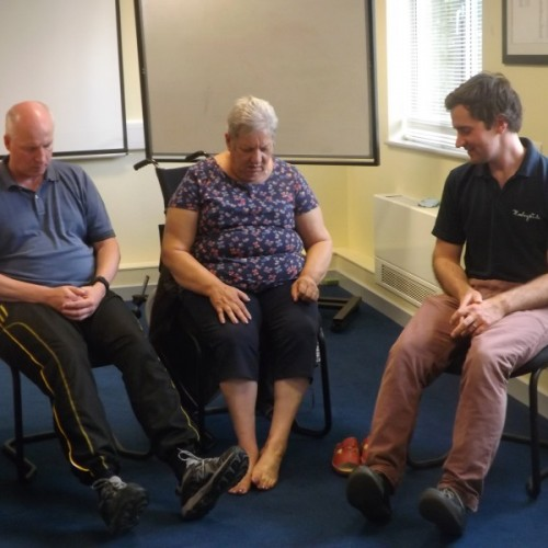 Haverhill Stroke Support Group
