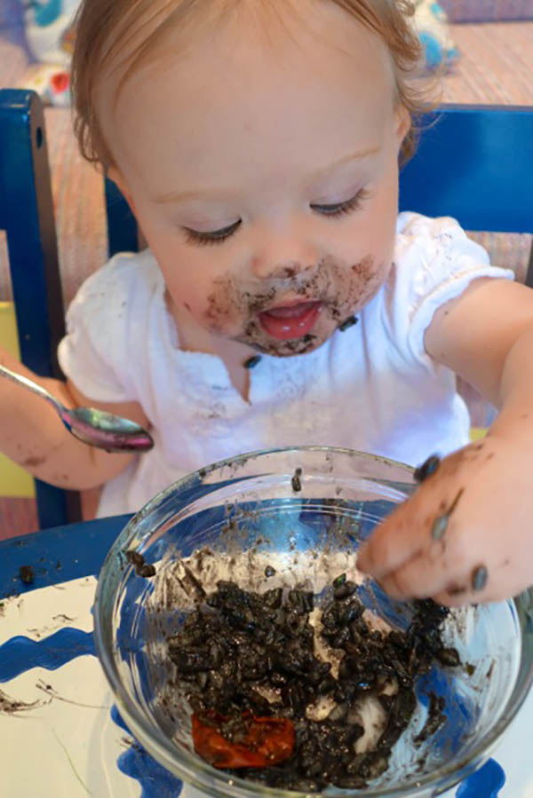 guest post: the lazy parent's guide to raising not-picky eaters