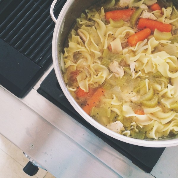 chicken soup for toddler-super-germs