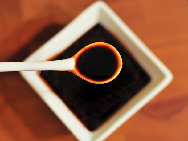 Basic Teriyaki Sauce Recipe