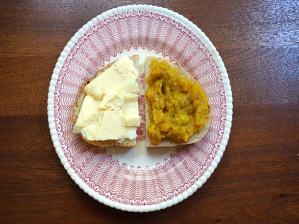 British-Style Mango Chutney Recipe