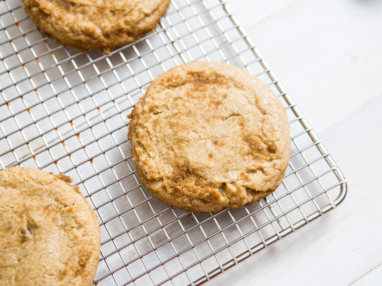 Chewy Brown Sugar Cookies Recipe