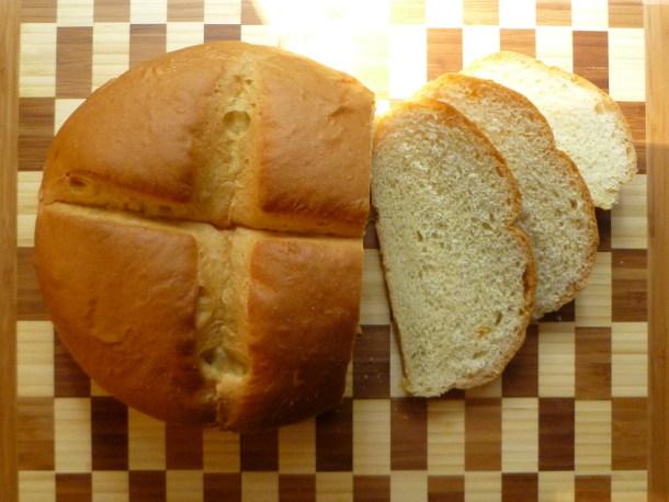 Milk and Honey Bread  Recipe | Bread Baking