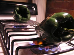 Poblano Tacos Recipe