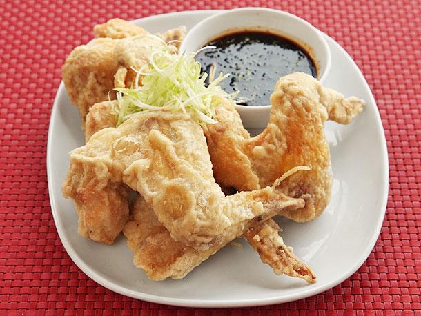 The Best Korean Fried Chicken Recipe