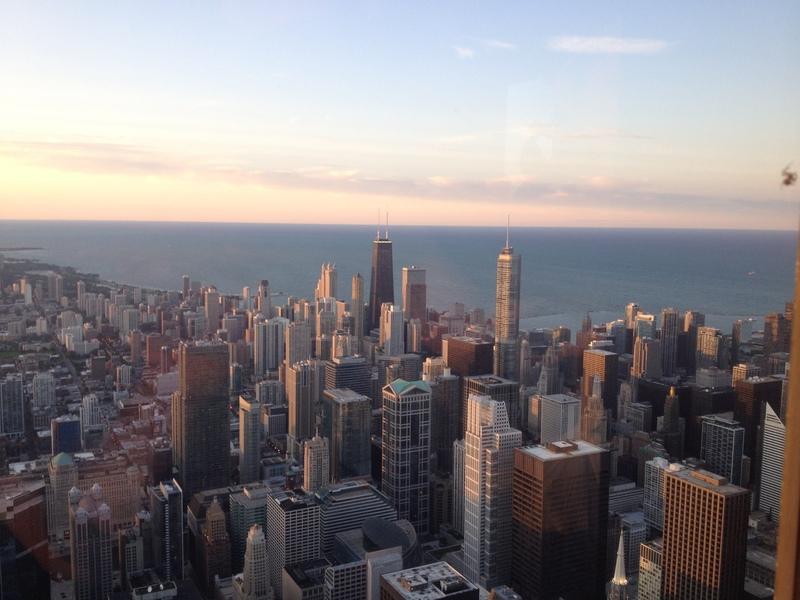 inner city chicago cru