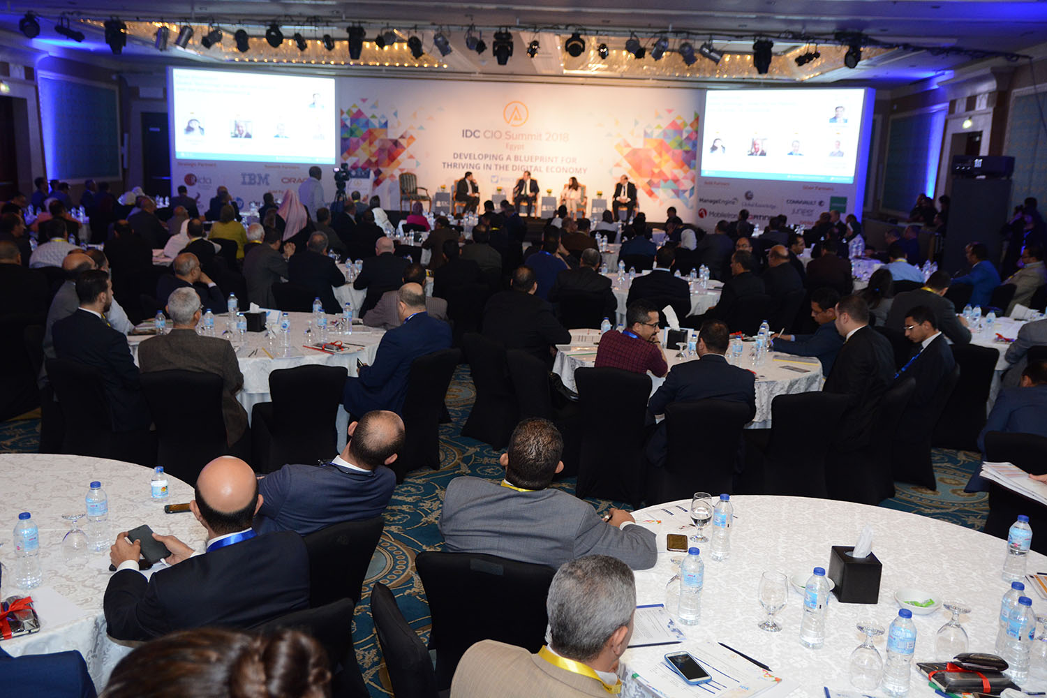 South africa idc cio summit 2018 market leading vendors and 100 of the countrys most influential ict leaders gather to lay down a blueprint for thriving in the digital economy malvernweather Image collections