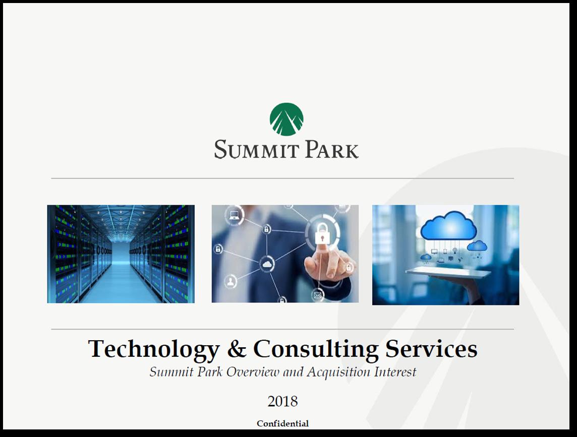 IT Services Presentation