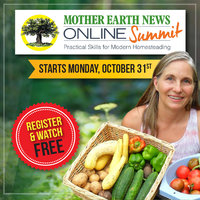 Mother Earth News Homesteading Summit 2016