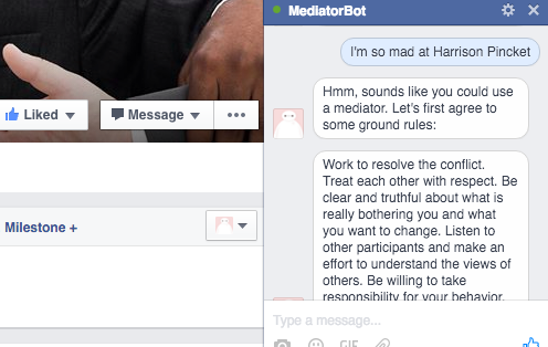 How to Create a Facebook Messenger Bot