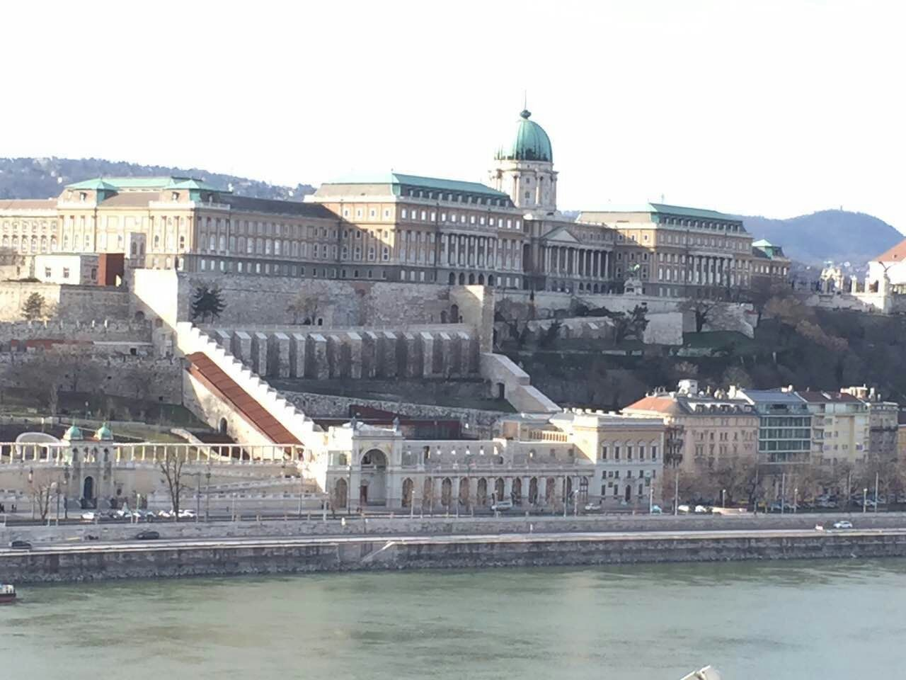 Buda Palace