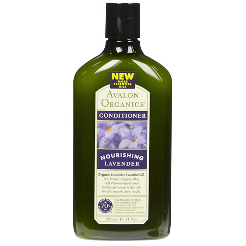AVALON ORGANIC CONDITIONER LAVENDER 11oz
