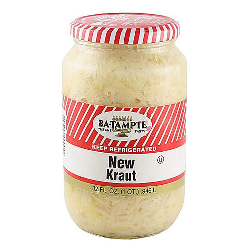 BA TAMPTE NEW KRAUT 32oz