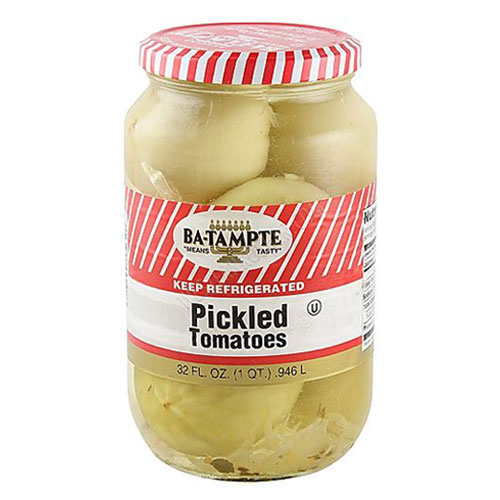 BA TAMPTE PICKLED TOMATOES 32oz