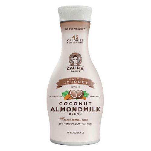 CALIFIA ALMOND MILK COCONUT 48oz
