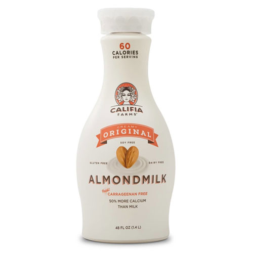 CALIFIA ALMOND MILK ORIGINAL 48oz