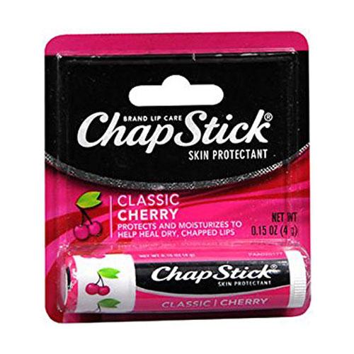CHAPSTICK CLASSIC CHERRY
