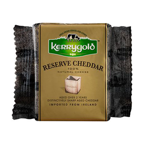 KERRYGOLD RESERVE CHEESE CHEDDAR 7oz