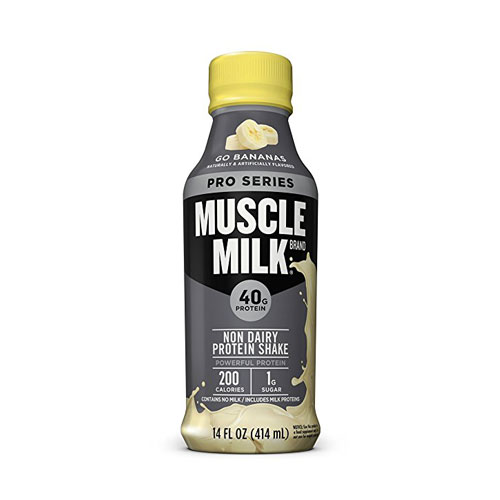 MUSCLE MILK BANANA 14oz