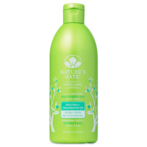 NATURE'S GATE CONDITIONER ALOE VERA 18oz