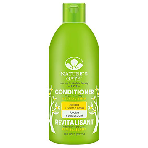 NATURE'S GATE CONDITIONER JOJOBA 18oz