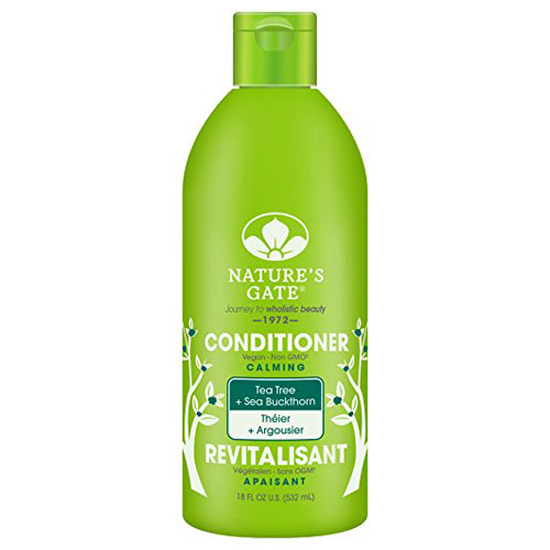 NATURES GATE CONDITIONER TEA TREE 18oz