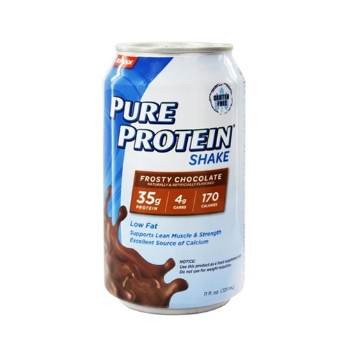 PURE PROTEIN CHOCOLATE 11oz