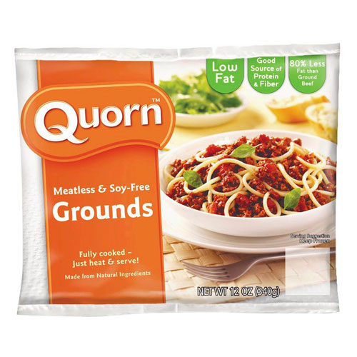 QUORN GROUNDS 12oz