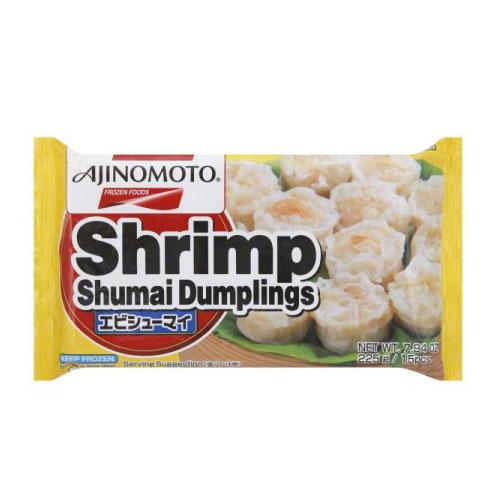 AJINOMOTO SHUMAI DUMPLING SHRIMP 7.94oz
