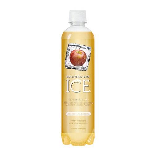 SPARKLING ICE CRISP APPLE 17oz