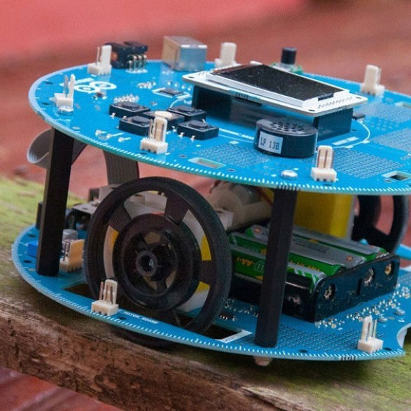 2019 Guide] The Best 6 Advanced Robot Kits for Adults: Programmable