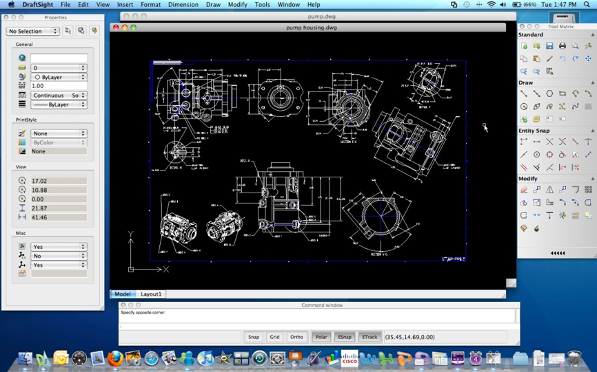 2019] Best Free CAD Design Software for Mac: Everything to