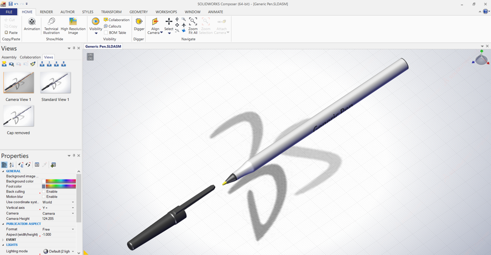 2019] What is SolidWorks Composer and How Much Does it Cost
