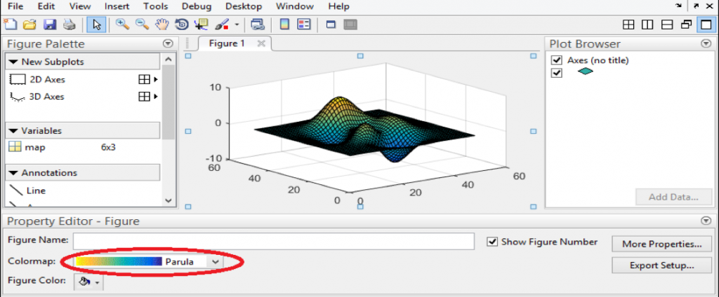 MATLAB Colormap Tutorial (Images): Heatmap, Lines and Examples | All