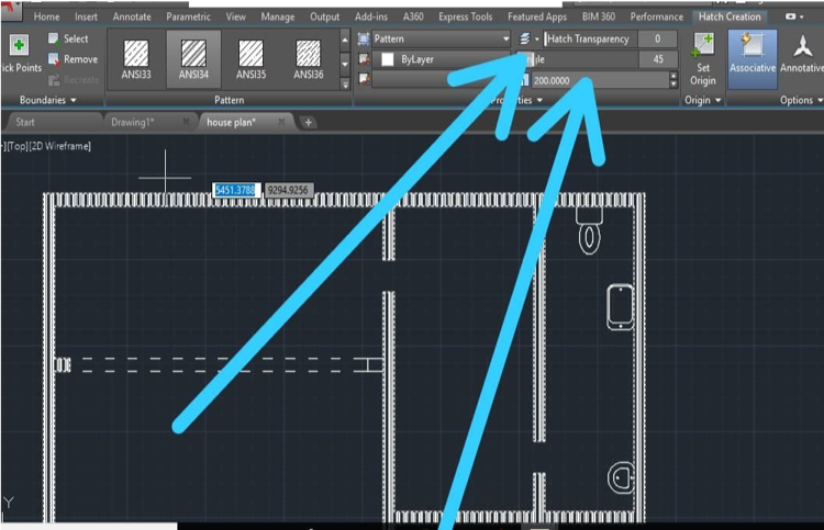 AutoCAD Hatch Patterns: What you Need to Know | All Things
