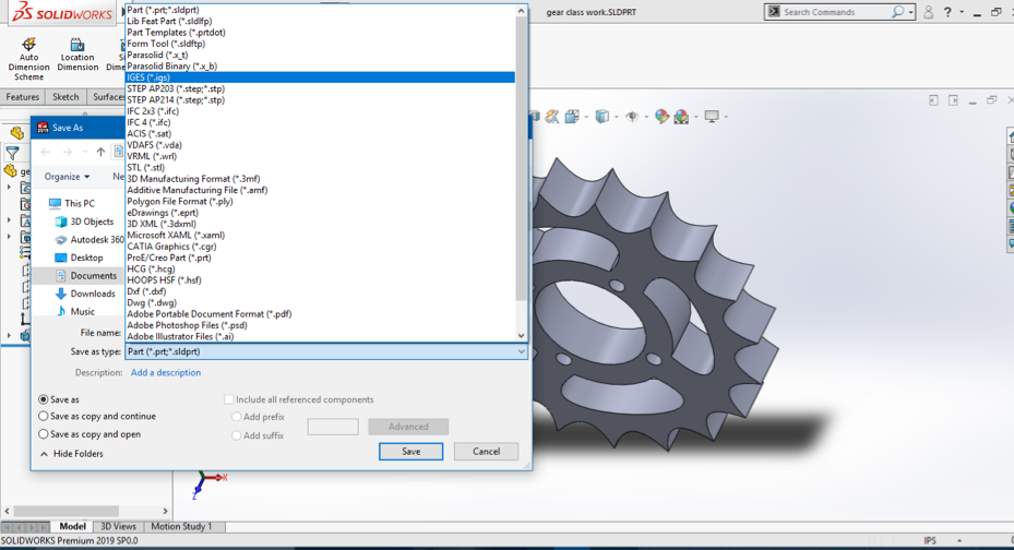 2019] SOLIDWORKS File Types: Everything You Need to Know | All